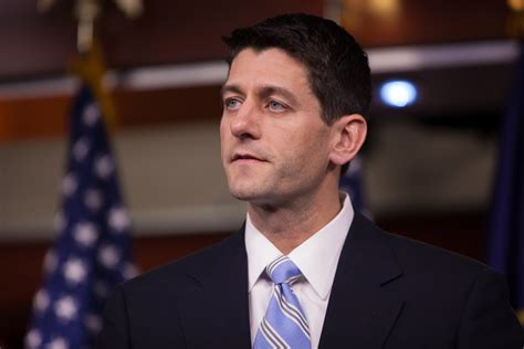 What Is The Speaker Of The House by As House Speaker Paul Will His Work Cut Out For