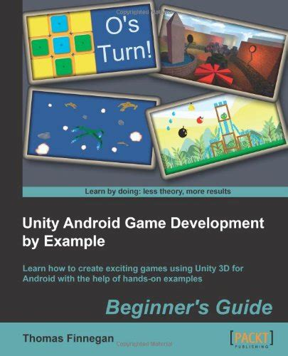 unity tutorial beginner pdf unity android game development by exle beginner s guide