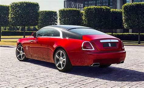 the rolls royce chief inspector morse wraith is out on the