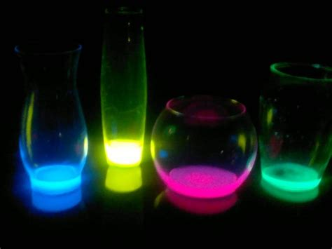 Light Sticks Vase by 17 Best Images About Science Experiments On