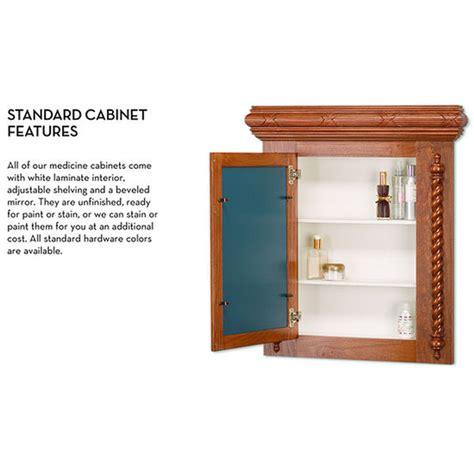 standard medicine cabinet size canby palm beach standard double medicine cabinet free