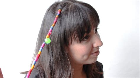 how to wrap hair with weave how to make a hair wrap 13 steps with pictures wikihow