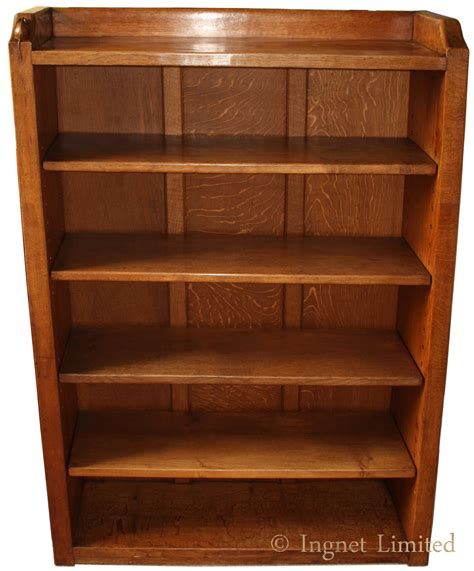 robert mouseman thompson vintage bookcase fully adzed ingnet