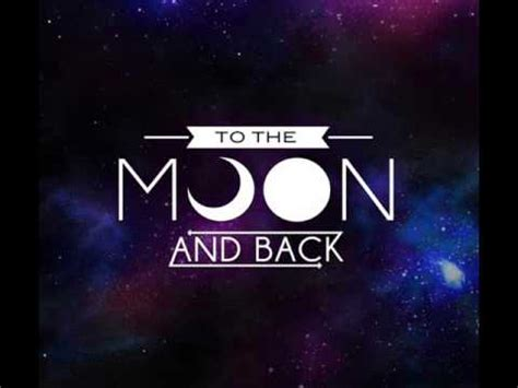 I To The Moon keaton stromberg to the moon and back acoustic