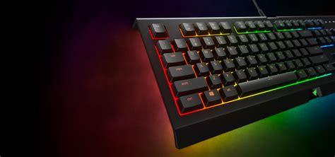 Keyboard Razer Cynosa Chroma multi color gaming keyboard razer cynosa chroma
