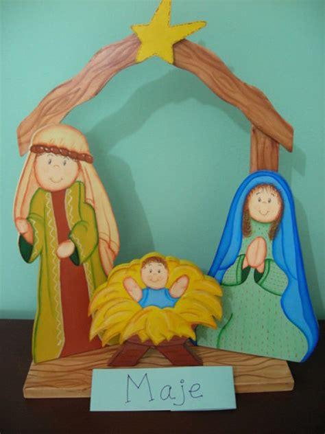 imagenes de manualidades del nacimiento de jesus nacimiento goma eva aprender manualidades es facilisimo com