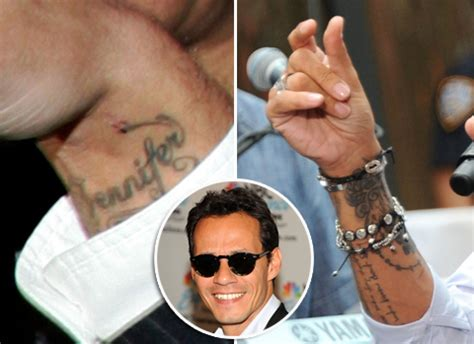 marc anthony tattoos origin of cover up tattoos best ideas and exles