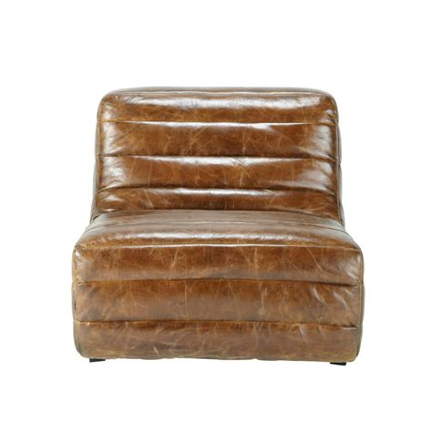 brown leather armchair vintage vintage brown leather armchair stuttgart stuttgart