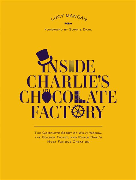 Charlie And The Chocolate Factory Sweepstakes - book club feature charlie and the chocolate factory s 50th anniversary from left to
