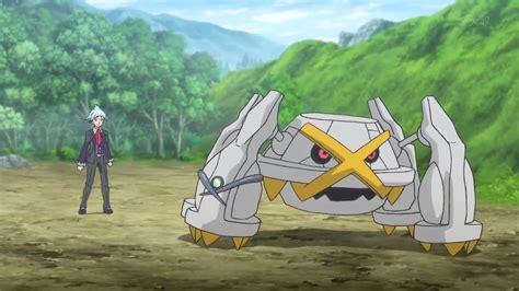 V Anime Rocks Evolution by Steven S Metagross Anime Pok 233 Mon Wiki Fandom Powered