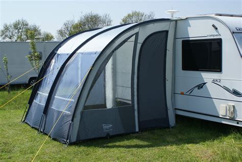 ebay uk caravan awnings leisurewize ontario 260 lightweight caravan porch awning
