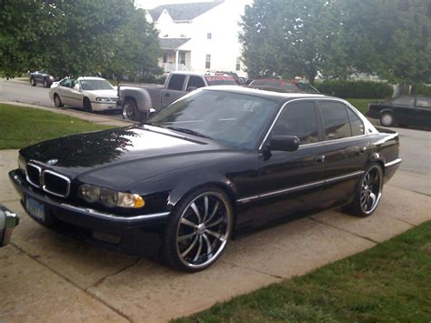 1bad740i 2001 bmw 7 series specs photos modification info at cardomain