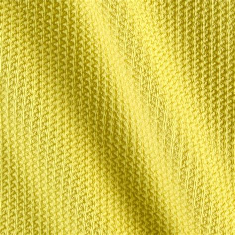 pique knit fabric telio pique knit yellow discount designer fabric