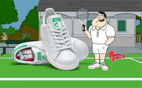Harga Converse Simpsons adidas stan smith x stan smith american sneakerb0b