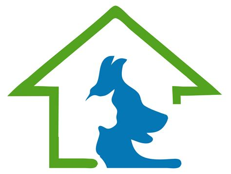 dog and cat houses clipart dog and cat house