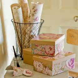 make your own decoupage box homemade christmas gifts