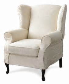 how to cover a wingback chair with a sheet waterford wing chair sofas chairs