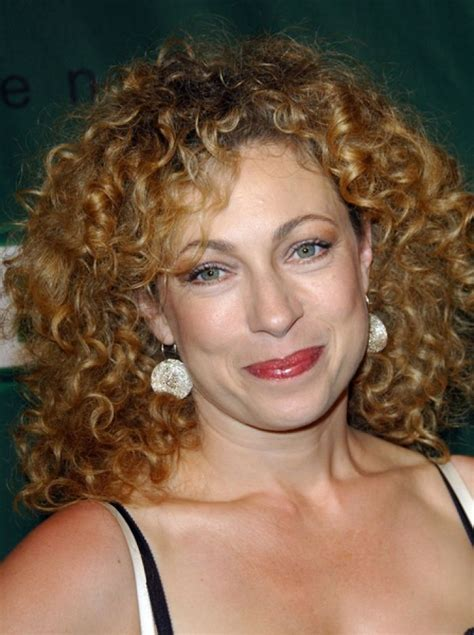alex kingston medium length curly hair style cool curly hair 1000 images about curly hair on pinterest medium curly