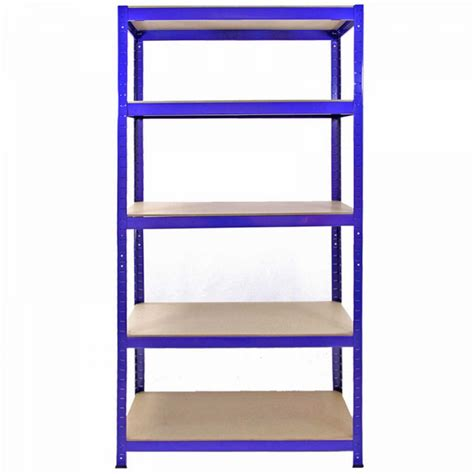 Garage Shelving Systems Ebay 4 Garage Shelving Units Storage Heavy Duty Metal Racking
