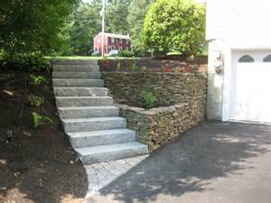 walls and stairs by tinakoral on pinterest retaining