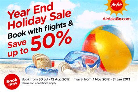 airasia year end sale airasia promotion aug 2012 malaysia airport klia2 info