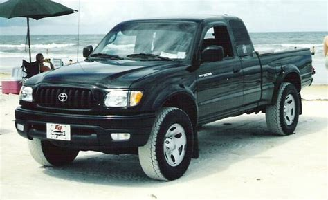 2001 Toyota Tacoma Towing Capacity Towing Capacity Of 2004 Toyota Tacoma Autos Post