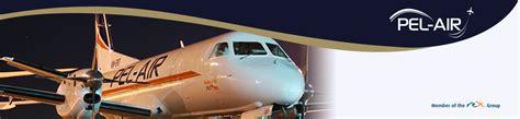 pel air freight charter