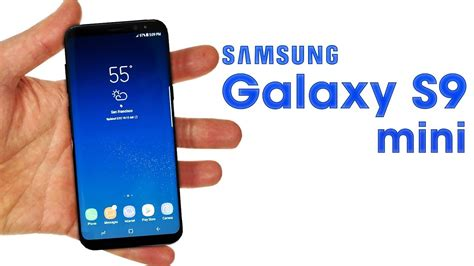 Samsung S9 Mini is galaxy s9 mini the next smartphone from samsung awok