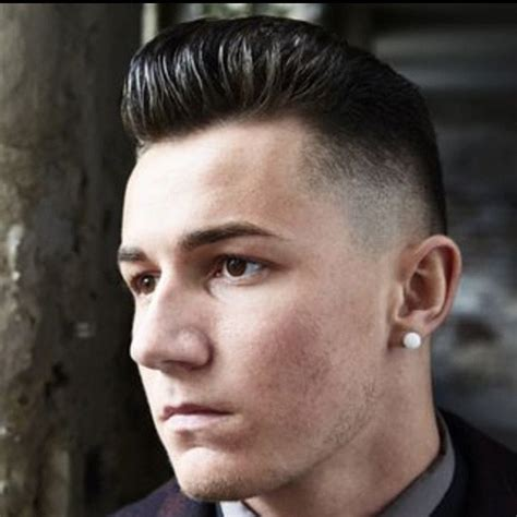 proabiution hairstyles mens prohibition haircut pinterest the world s catalog