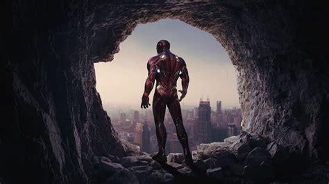 iron man avengers endgame superheroes wallpapers