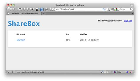 dropbox line premium build a dropbox like file sharing site with ruby on rails