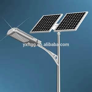 solar light pole decorations solar led garden light pole buy decorative