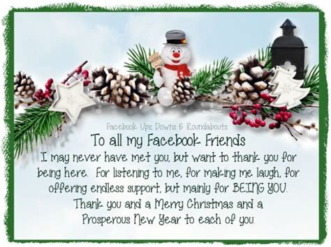 facebook friends facebook merry christmas christmas quote christmas poem christmas