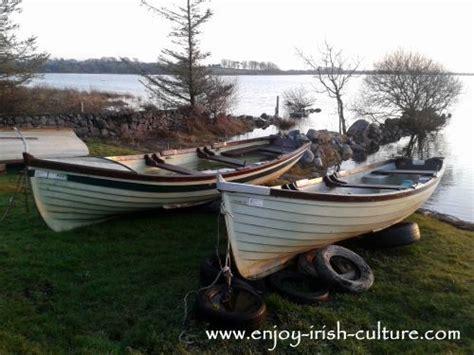 lake boats for sale ireland fly fishing ireland s olive and mayfly hatch on lough corrib