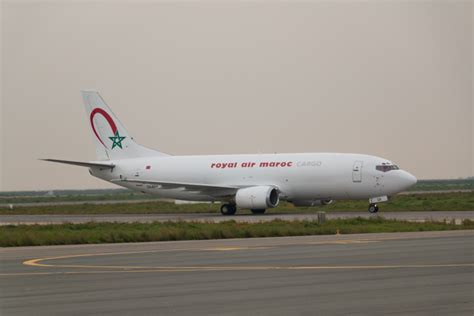 ram airport service ram cargo to start b737f frankfurt casablanca service