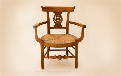 Julia Child S Dining Chairs Found Objects Blog Child Dining Chair