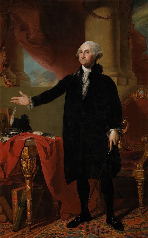 background george washington the picking a president dilemma consortiumnews