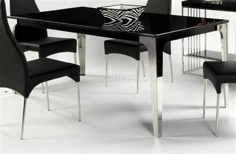 black marble top modern dining table woptional side chairs
