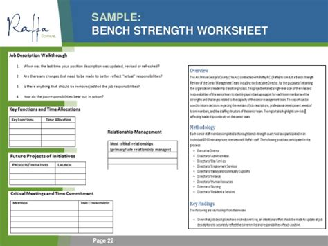 bench strength succession planning 2015 06 03 succession policy contingency planning for ce os