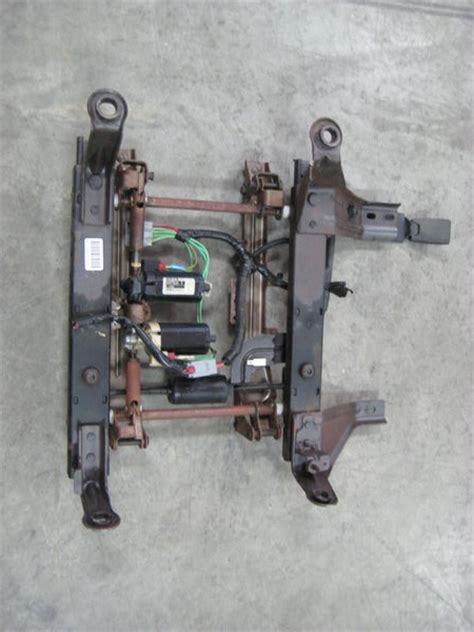 electronic toll collection 2003 dodge stratus seat position control repaired power seat motor on a 2003 dodge stratus saab 900 seat tilt mechanism repair pt 1