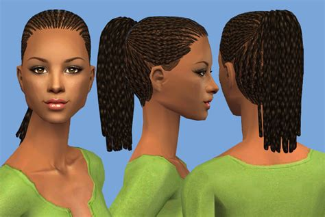 the sims 3 african twists download sims 3 african braids newhairstylesformen2014 com