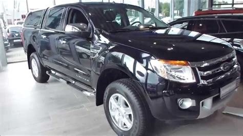 Limited Top ford ranger cab sxt hardtop exterior interior 3 2