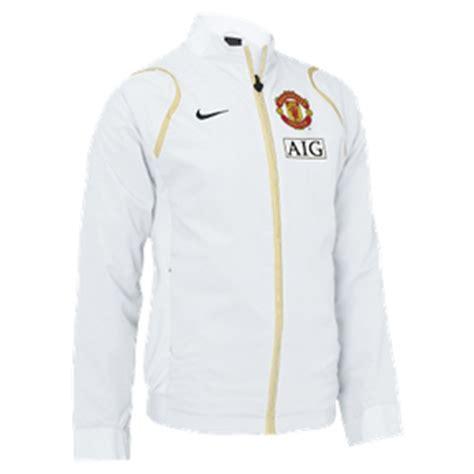 Jaket Nike Hitam Gold nike manchester united jacket white gold images