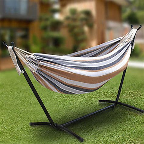 double hammock swing chair multicolors outdoor swing chair double hammock with steel