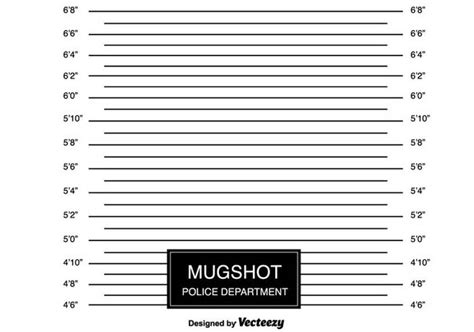 mugshot card template mugshot board generator related keywords mugshot board