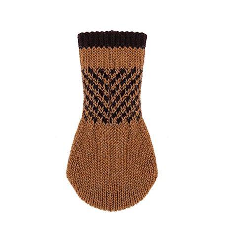 Chair Leg Socks by Cuccu 20 Pcs Chair Leg Socks Furniture Sliders That