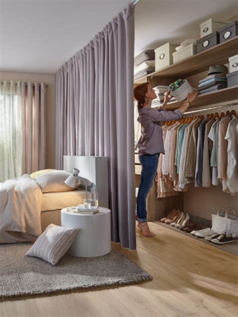 creating closet space in small bedroom 10 hidden closet ideas for small bedrooms home design