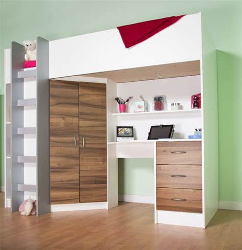High Sleeper Cabin Beds by The 25 Best High Sleeper Cabin Bed Ideas On