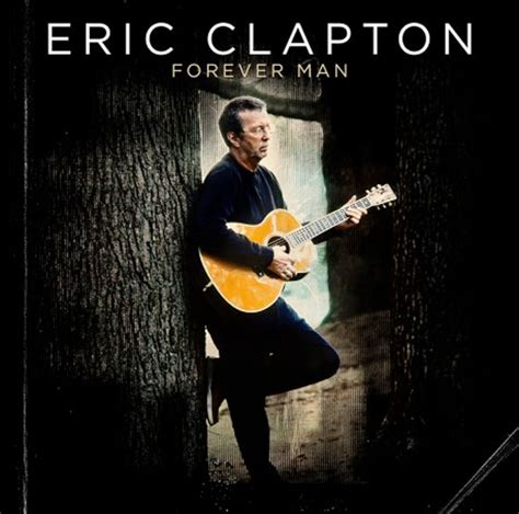eric clapton looks back with forever comp