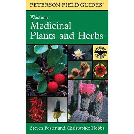 a peterson field guide to western medicinal plants and herbs peterson field guides ebook a peterson field guide to western medicinal plants and